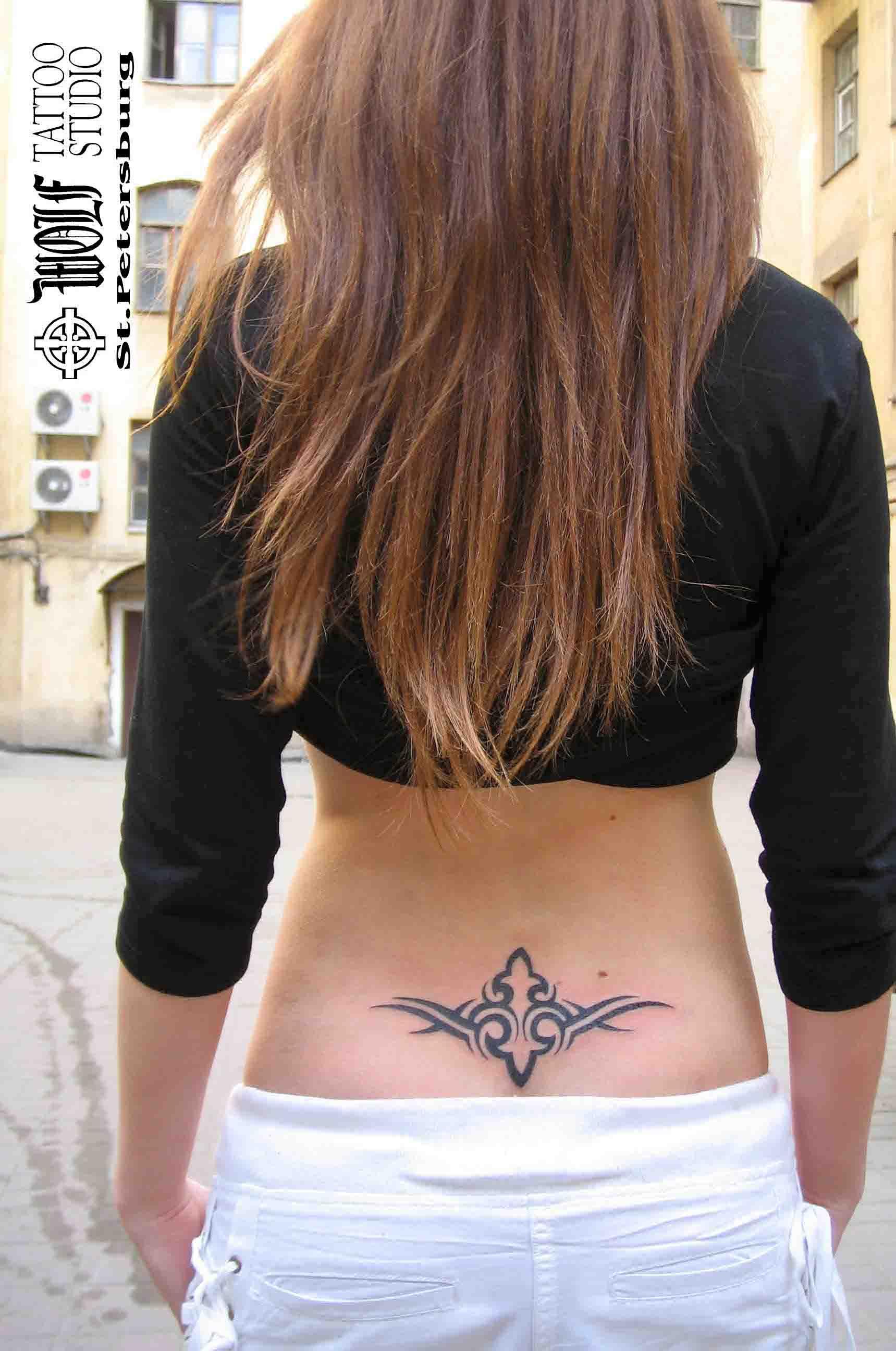 Татуировки для куколда 5 фотография